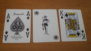 Aristocrat Casino : AoS, Joker, KoS