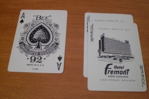 Hotel Fremont : Bee AoS and Hotel Jokers
