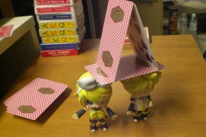 Gemaco : Hat for two?
