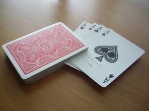 Hygrade : 4 Aces