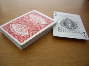 Vintage : Ace of Spades