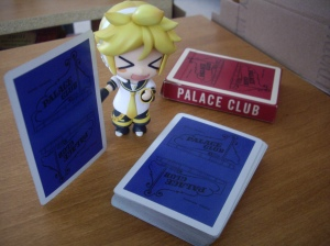 Palace Club : Rare find >   <