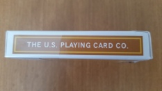Right: THE U.S. PLAYING CARD CO.