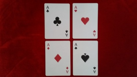 Simple Aces