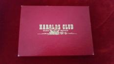 Front: HAROLDS CLUB RENO NEVADA