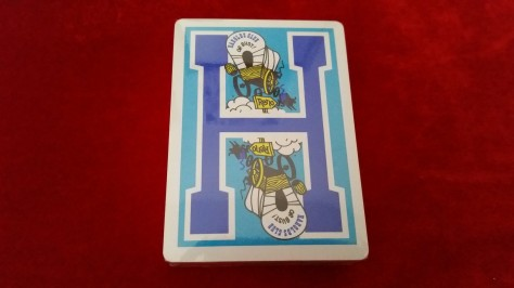 Harold's: Sealed Blue Deck