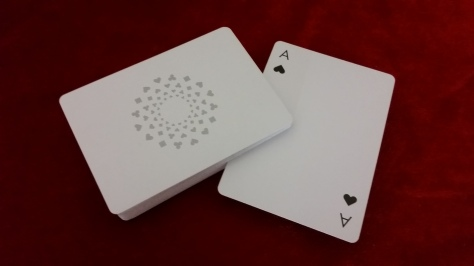Atelier Playing Cards