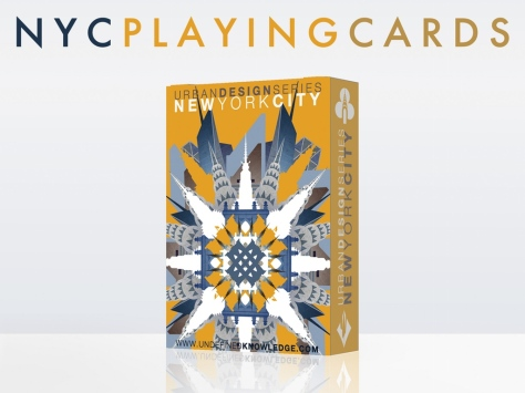 NYC Kickstarter